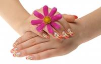 Nagelstyling El Dorado Nails